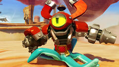How Mega Man and Mario Inspired Skylanders: Swap Force