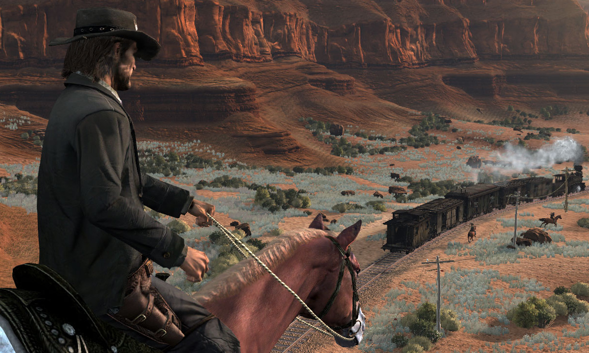 red dead cheats