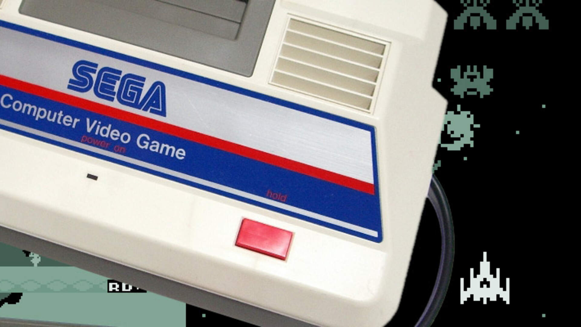 The Most Important Games on Sega's SG-1000