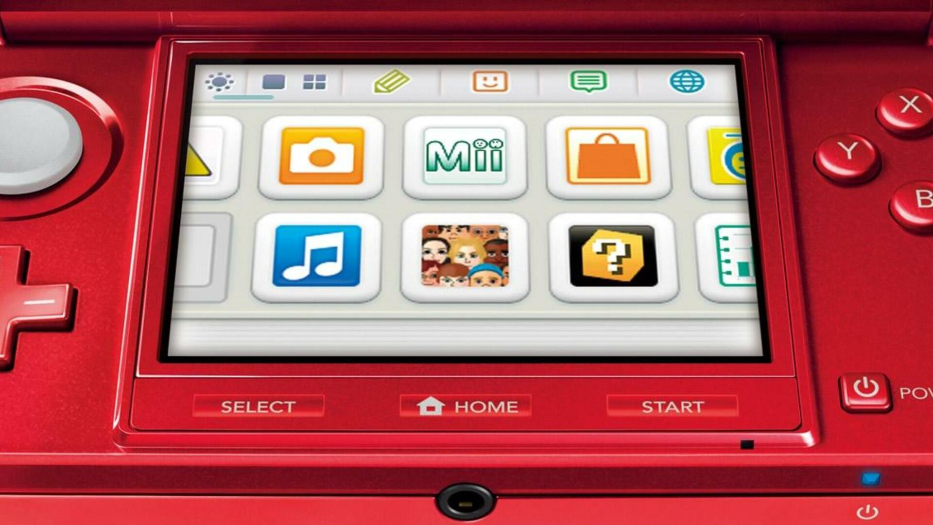 The Best 3DS Games of All Time