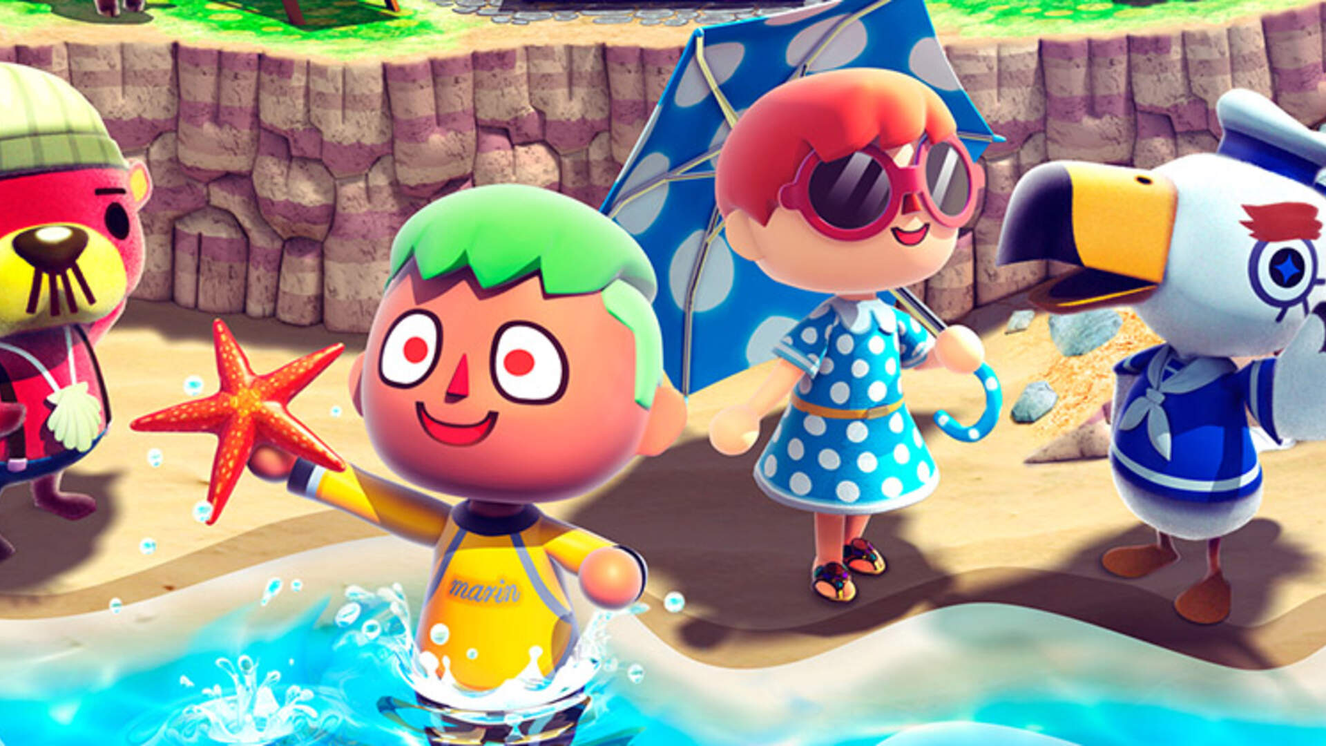 Local Color An Animal Crossing New Leaf Interview Usgamer