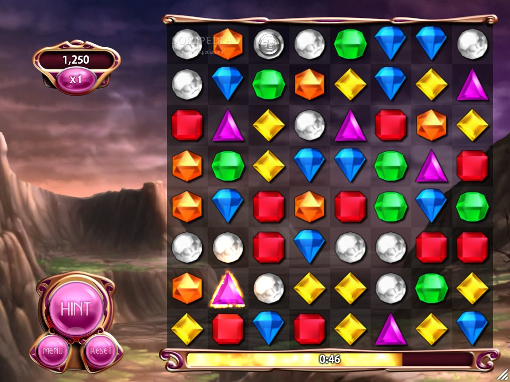 Jewel Blitz Game Free Online