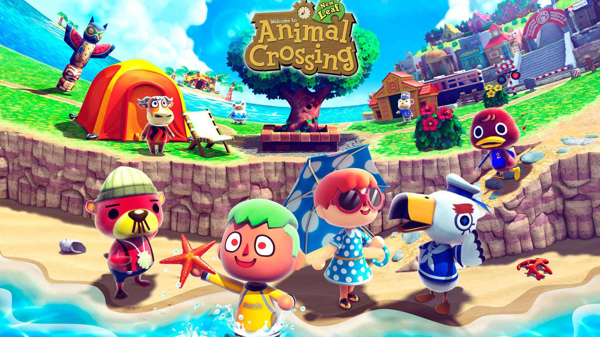 Why Play Animal Crossing, Anyway? (A Primer)