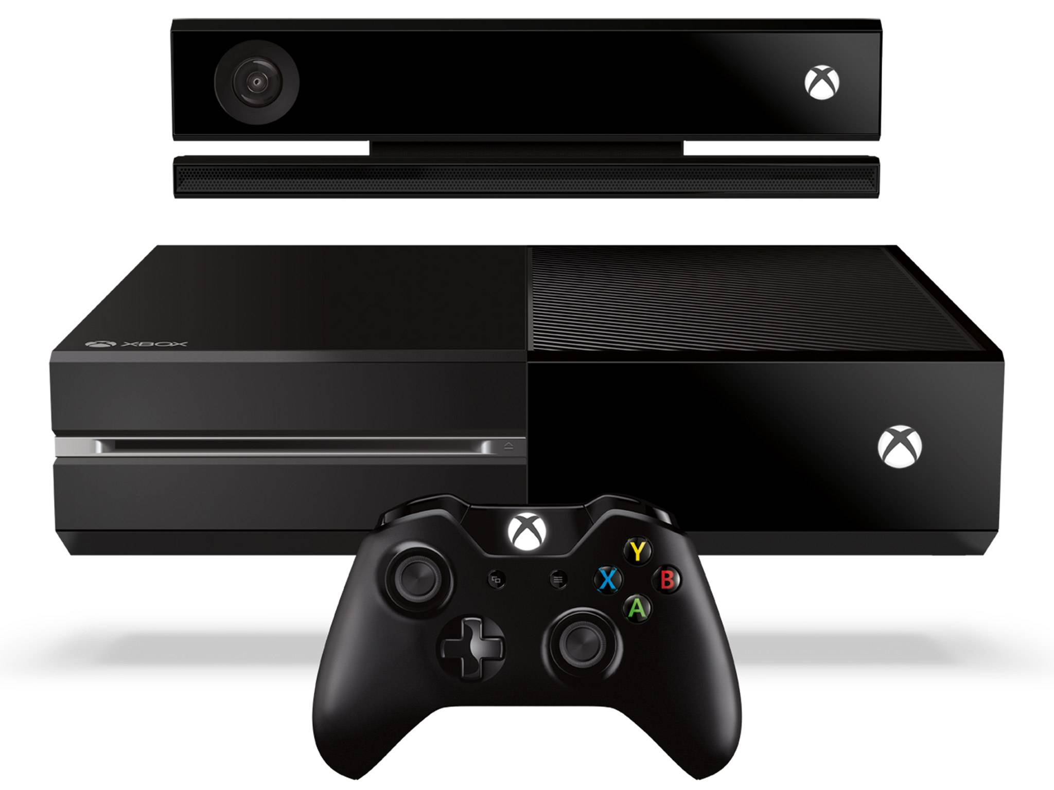 The Fall and Rise of the Xbox One | USgamer
