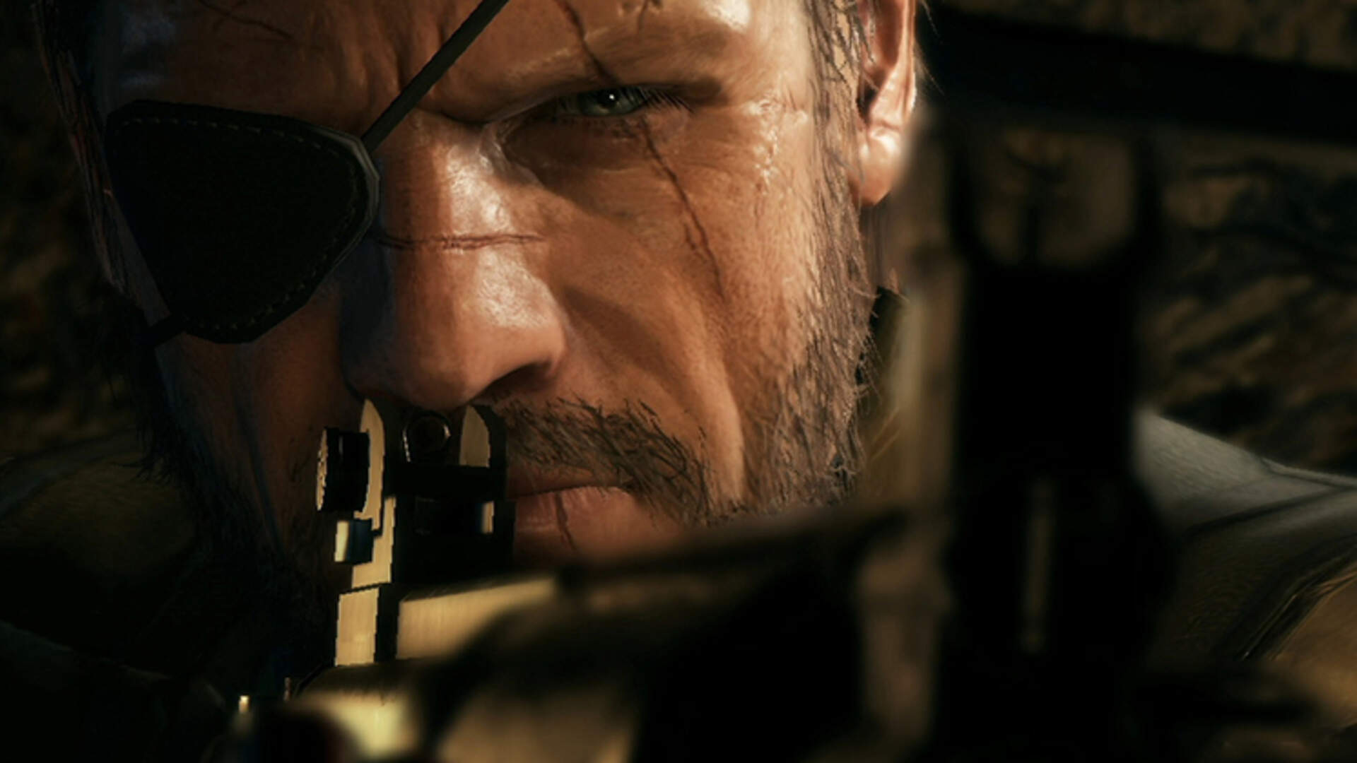 The Phantom Pain: The Metal Gear Puzzle's Missing Piece?