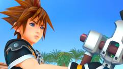 Kingdom Hearts 3 and the Future of Final Fantasy