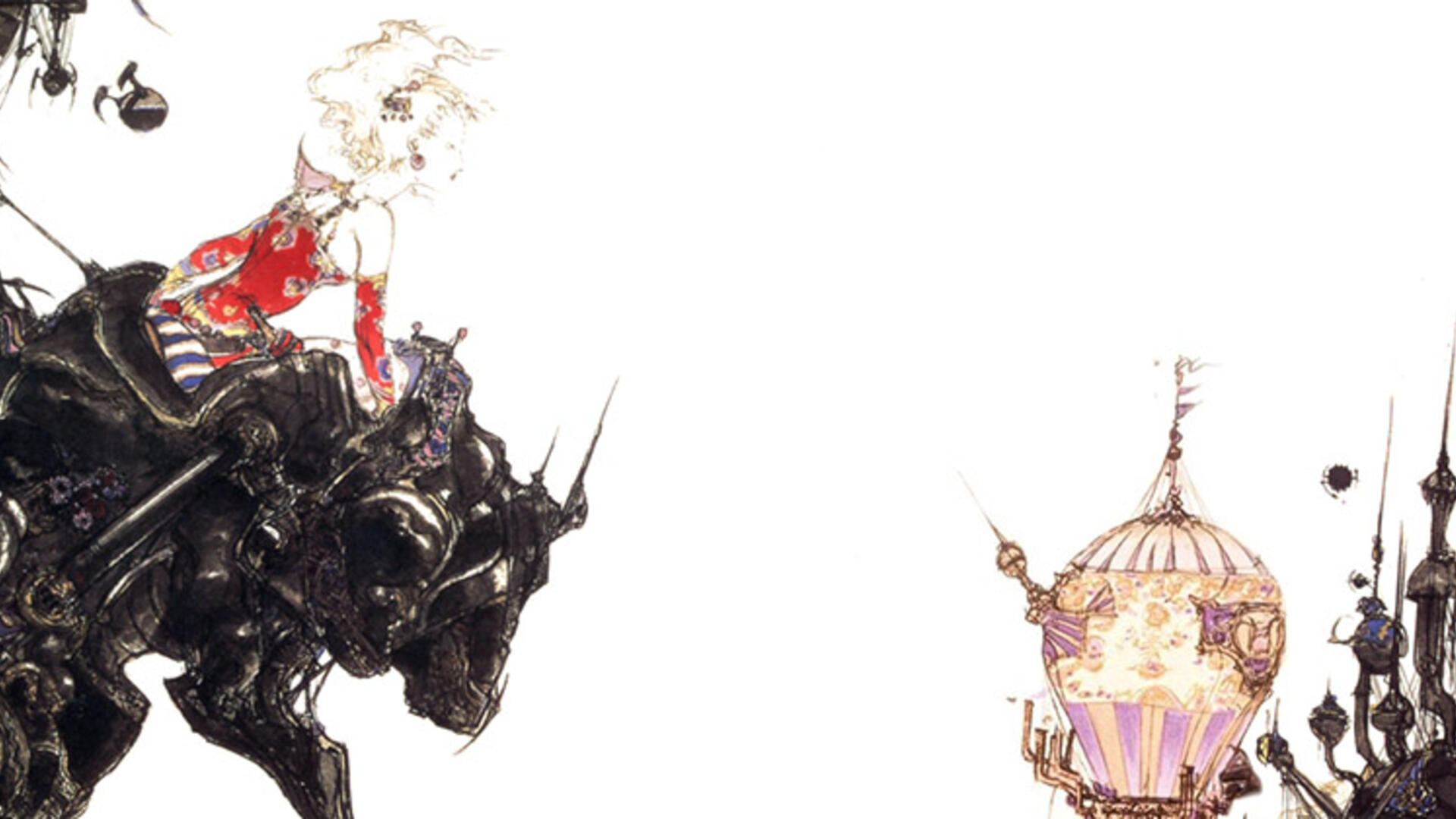 Square Wants to Know: Do Gamers Want a Modern Turn-Based Final Fantasy?