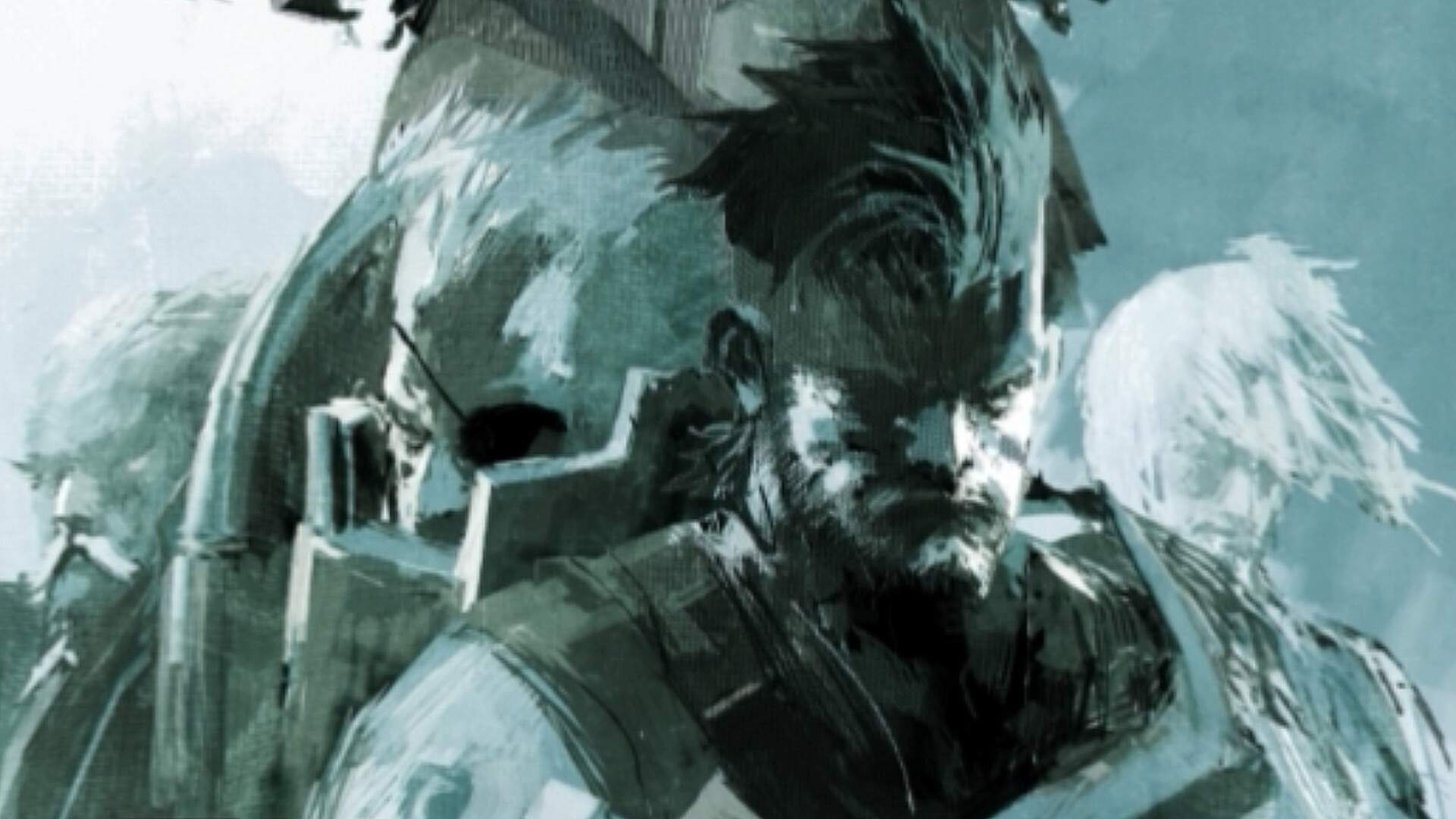 Metal Gear Solid Legacy Collection Coming July 9
