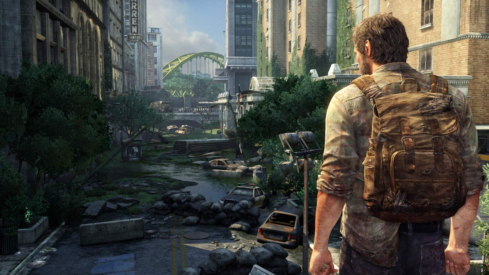 The Last of Us TV Series Is Now Officially Greenlit and Moving Ahead at HBO