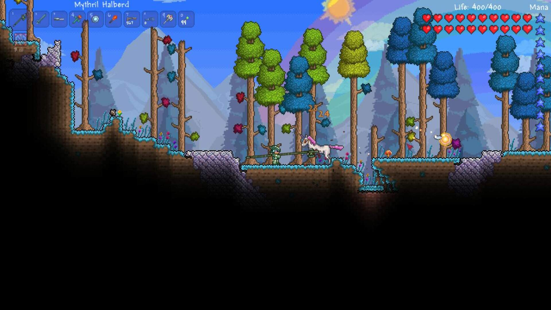 Terraria Coming to Mobile This Summer