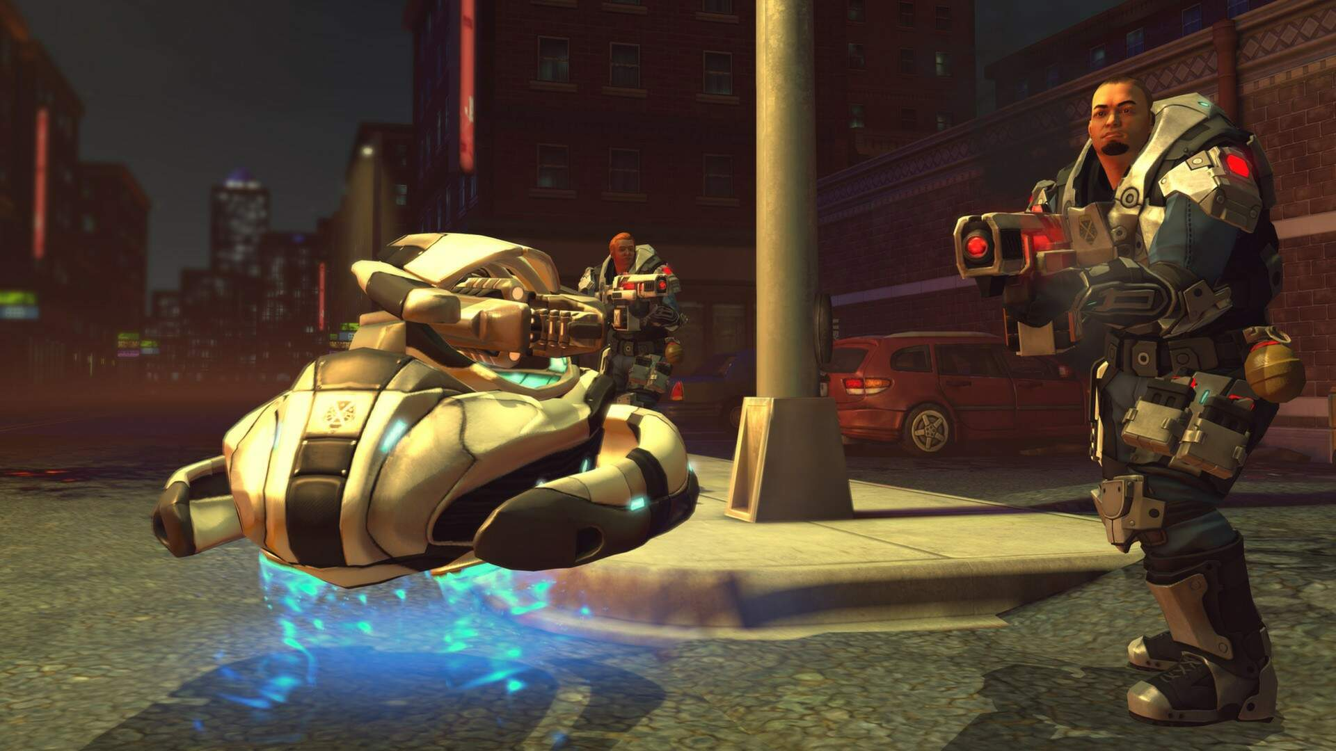 XCOM for iOS Costs $20, and That's Not a Bad Thing