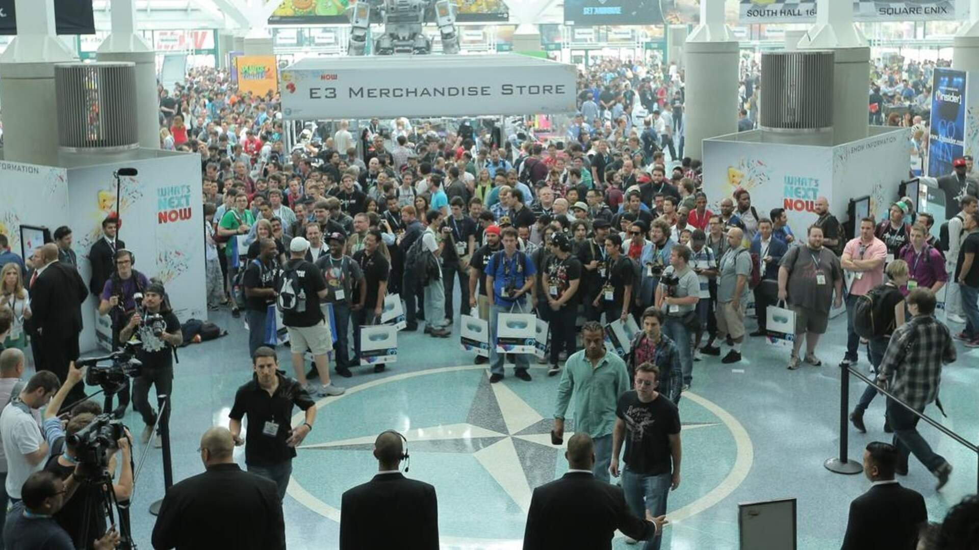 E3 2015: And that's an E3 Wrap!