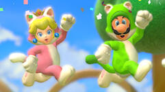 Super Mario 3D World Walkthrough: Find All the Green Stars, Collect Everything, Beat the Game