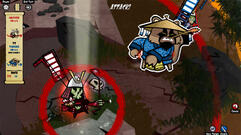 Skulls of the Shogun Freed from Windows 8 Exclusivity