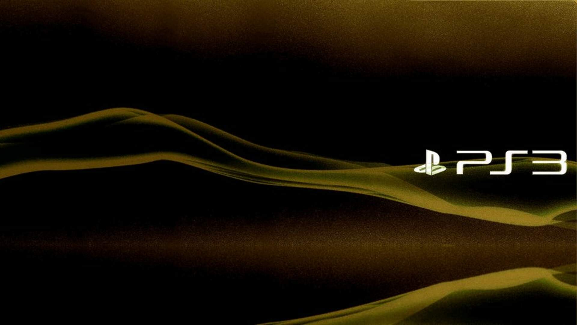 PlayStation 3 Update 4.45 Bricking Some Consoles