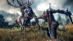 The Witcher 3 Opens Its World for a Wild Hunt