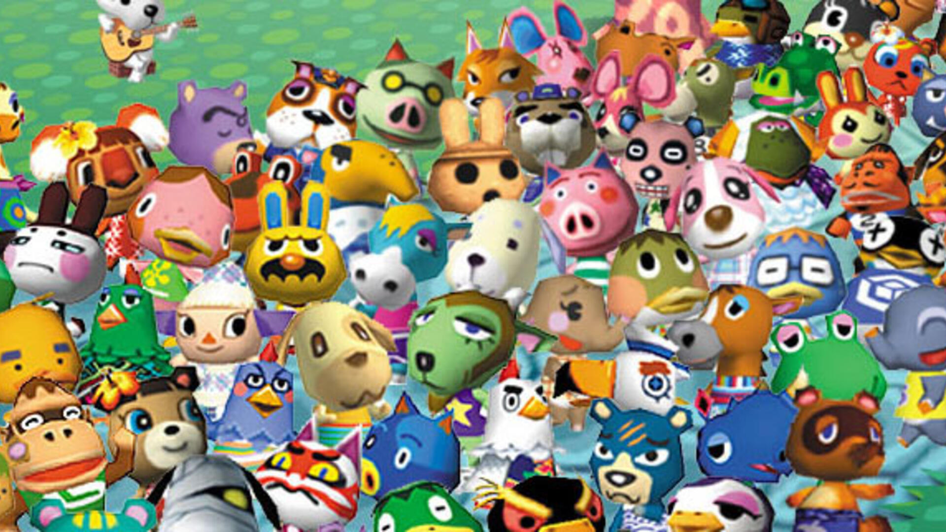 Does Animal Crossing Stress Anyone Else Out? | USgamer