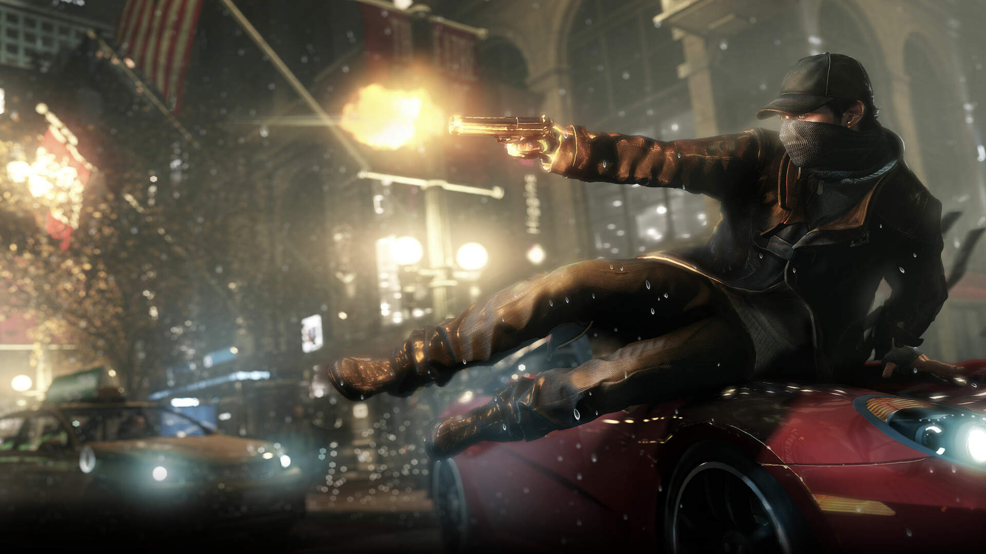 Watch Dogs' Wii U Version Pushed Back Until Fall