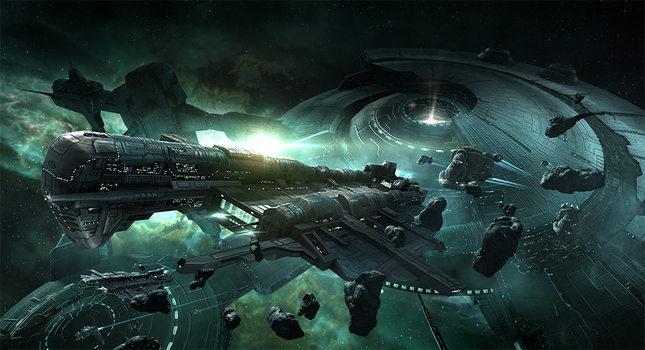 What are CCP Games' Future Plans for EVE Online? | USgamer