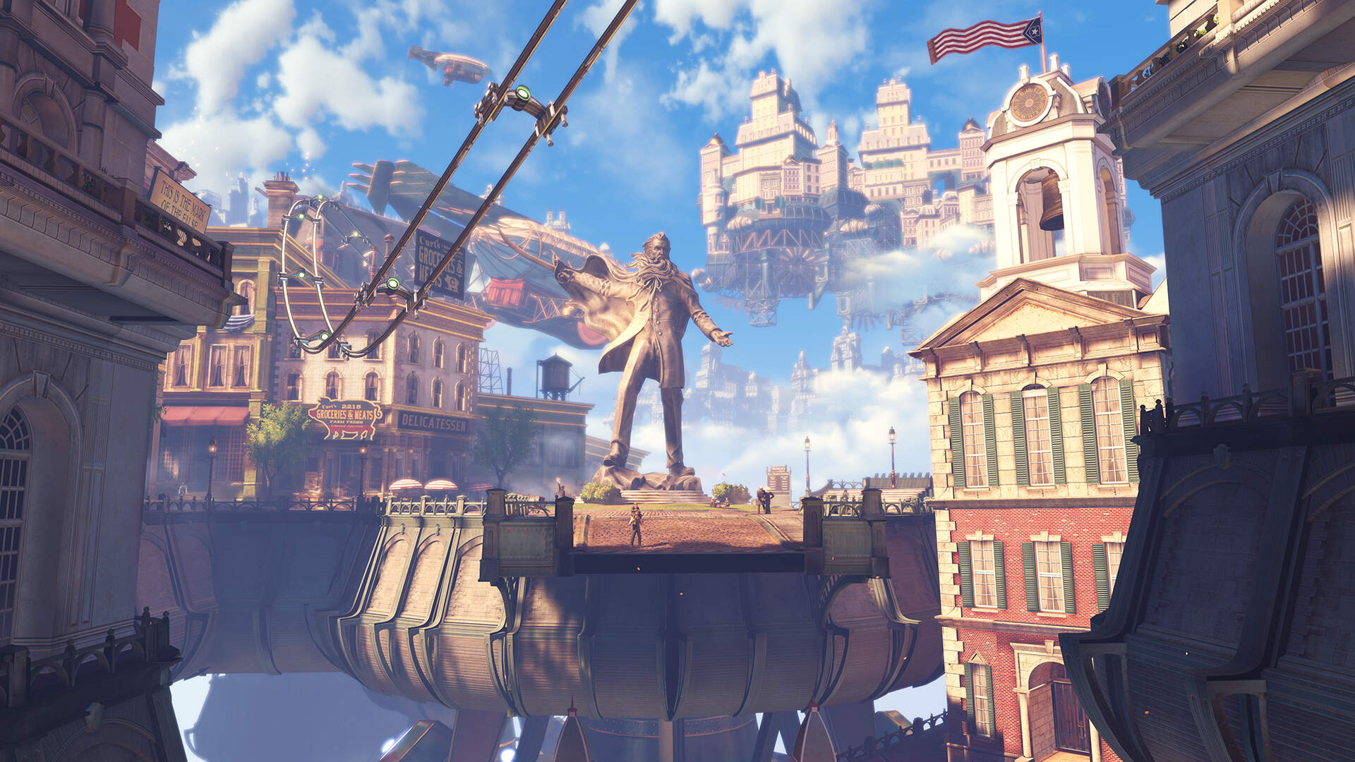 """Bioshock Creator """"Winding Down Irrational Games as You Know It"""""""