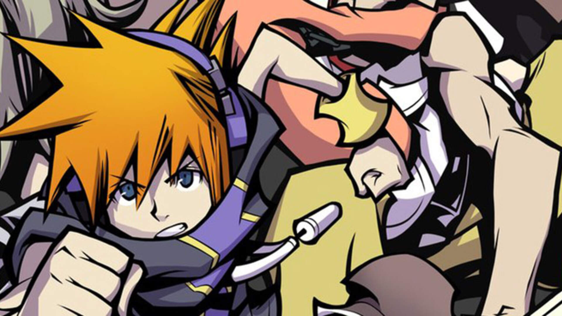 The World Ends With You: The Death March Soundtrack Review