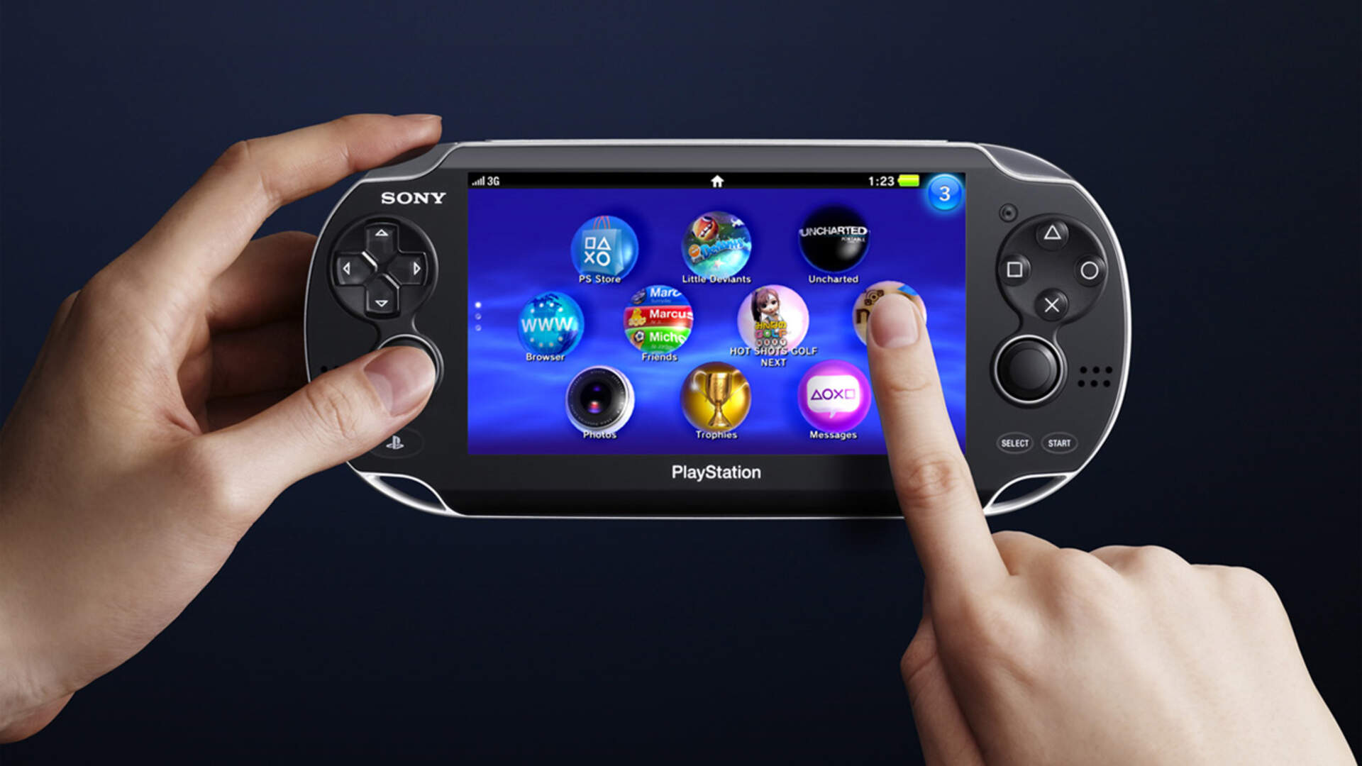 Sony Announces PlayStation Store Changes That'll Make it Harder to Get PSP, Vita, and PS3 Games