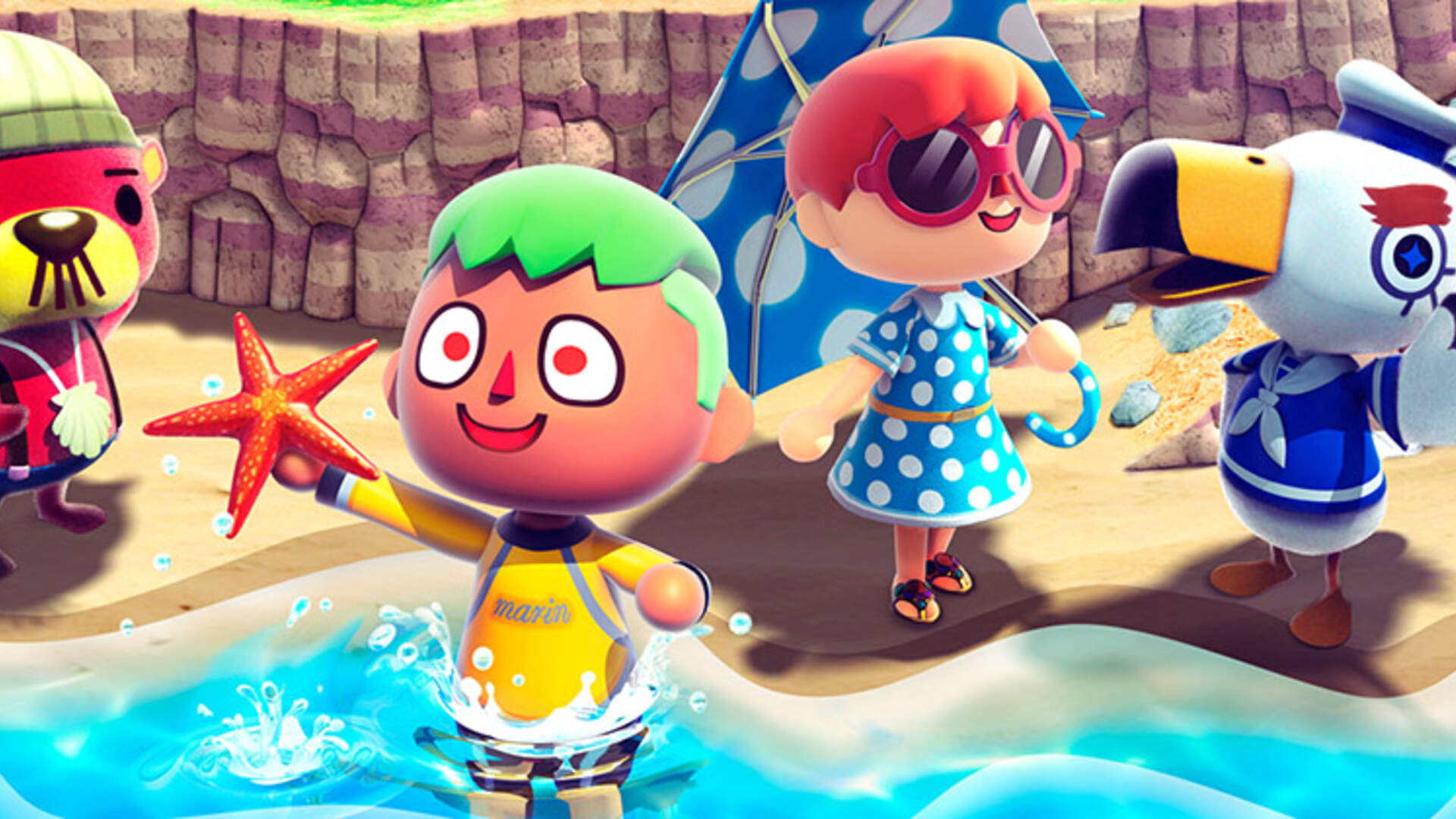 Time, and a Word About Animal Crossing