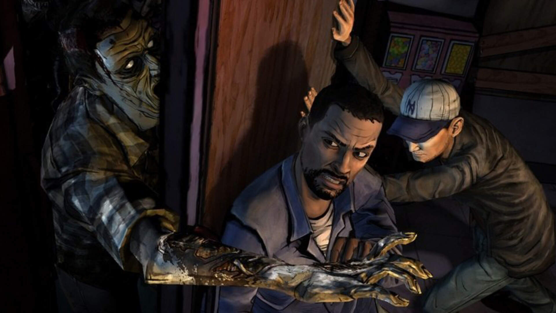 Exclusive: How a Culture of Crunch Brought Telltale From Critical Darling to Layoffs