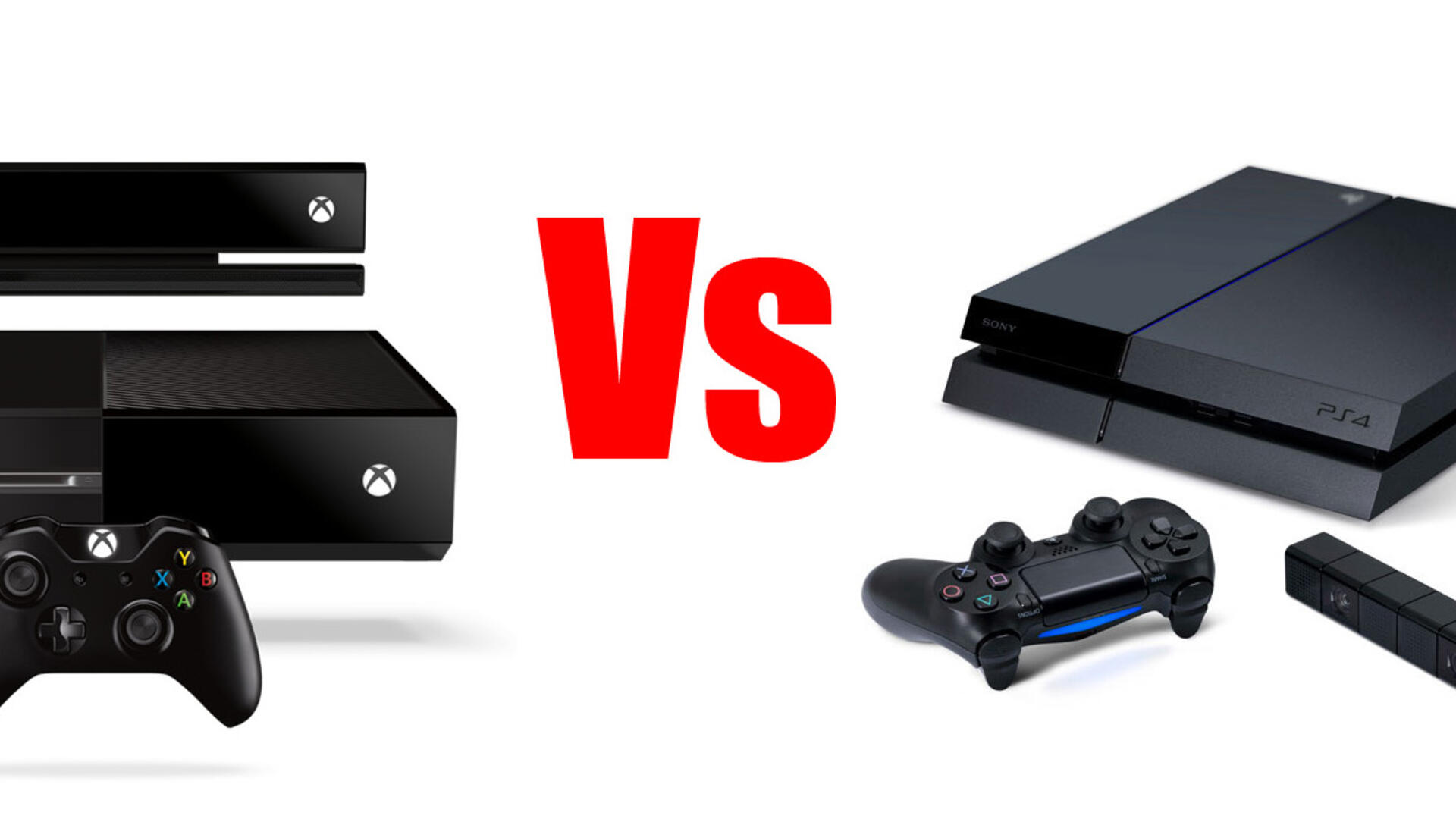 Xbox One vs  PS4: How Useful Are They As Entertainment