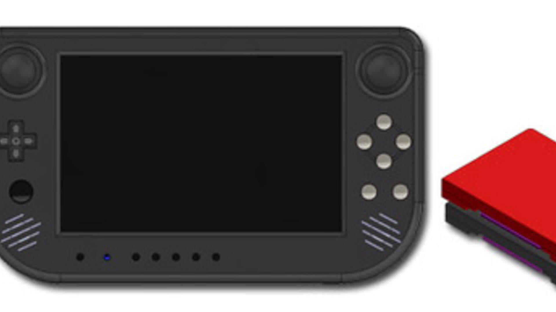 Cross Plane: It's Like a Wii U Gamepad... For Everything