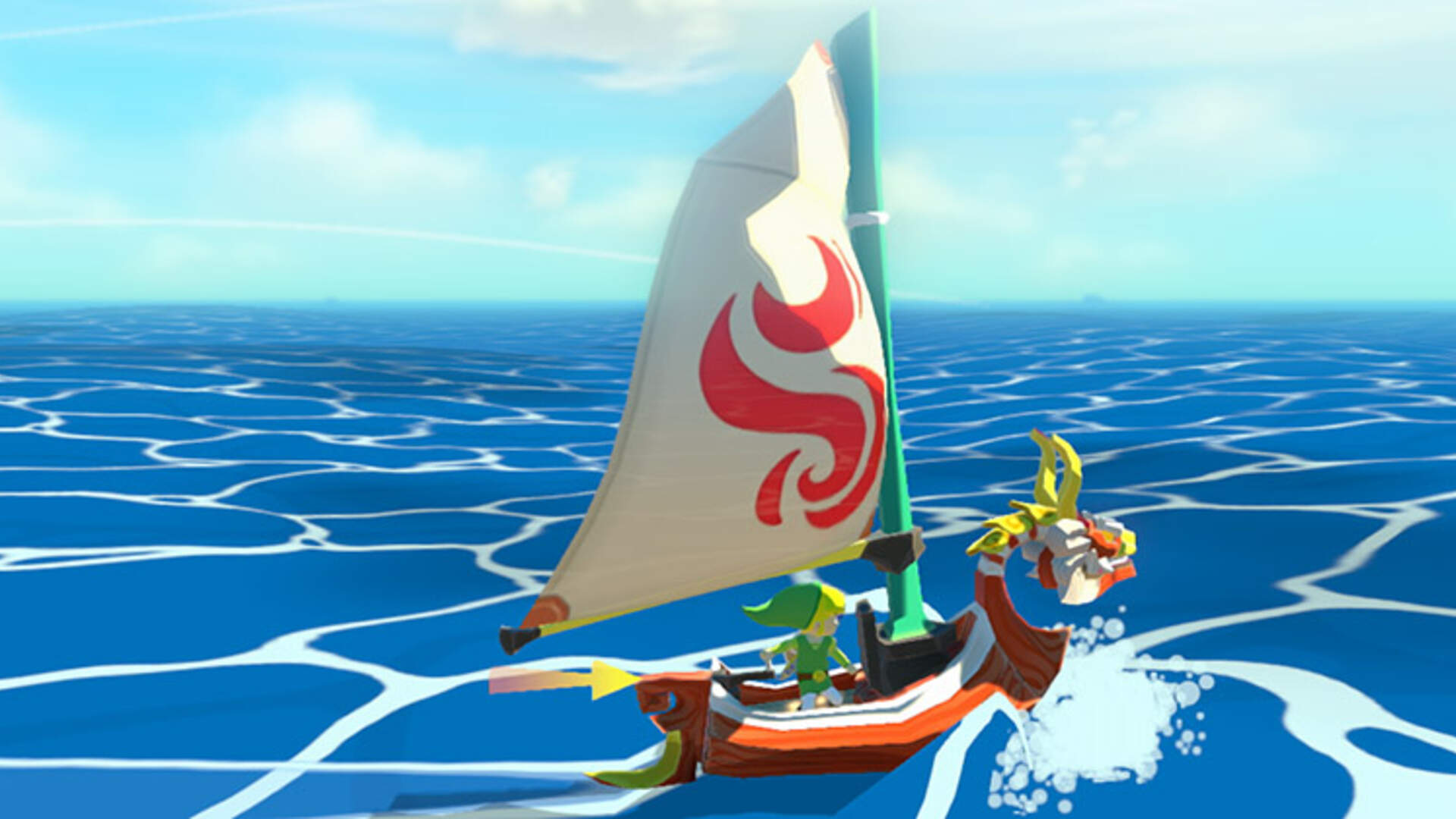 Mario + Rabbids Director Once Pitched a Game Boy Advance Demo of Wind Waker
