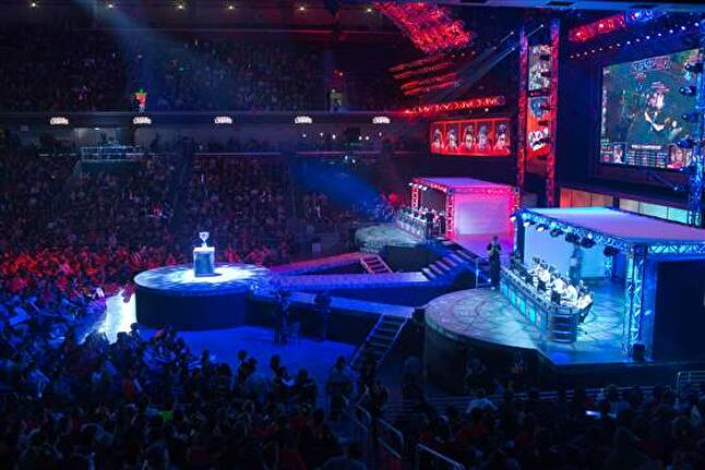 League of Legends has become an esports phenomenon.