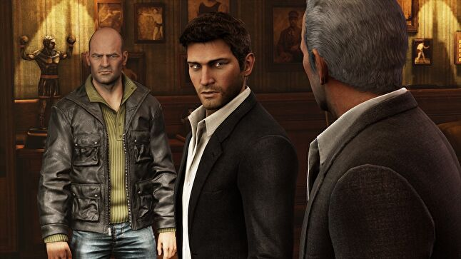 All the accusations of ludonarrative dissonance in the world can't take away the popularity of Nathan Drake.