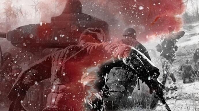 Company of Heroes 2 -Test