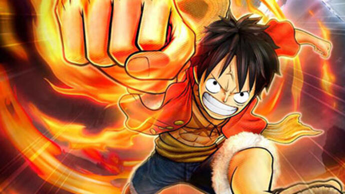 One Piece: Pirate Warriors 2 - review
