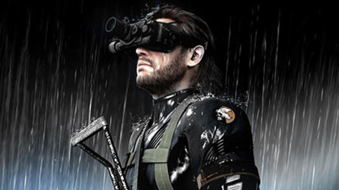 Metal Gear Solid V: Ground Zeroes -review
