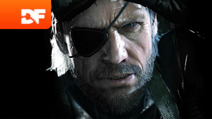 Metal Gear Solid 5: Ground Zeroes - analisicomparativa