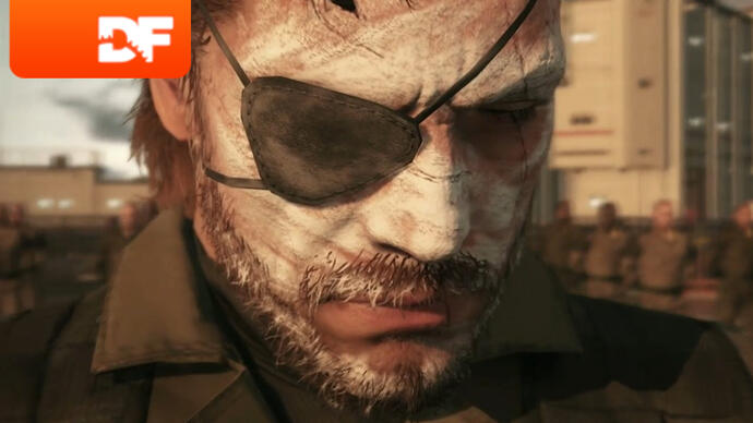 Il trailer di Metal Gear Solid 5: The Phantom Pain a 60fps