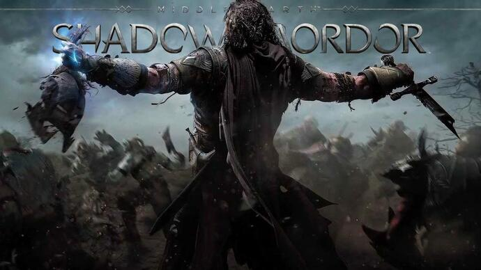 Shadow of Mordor - Story Trailer - Sauron's Servants