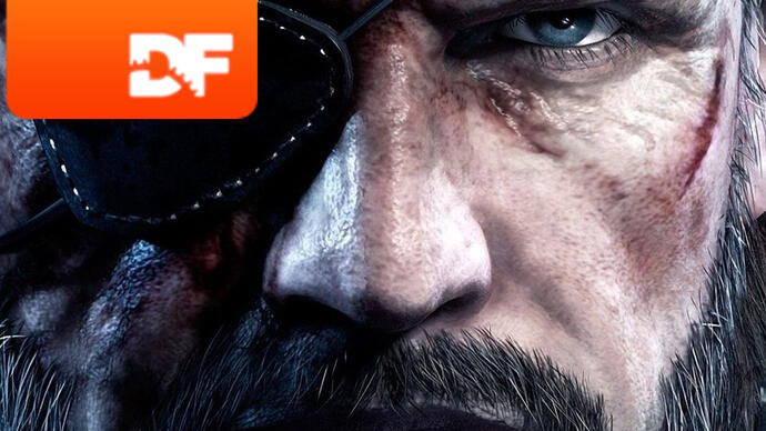 Face-Off: Metal Gear Solid 5 Ground Zeroes suPC