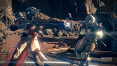 Firebase Thuria was used as a key defensive position by the Cabal.