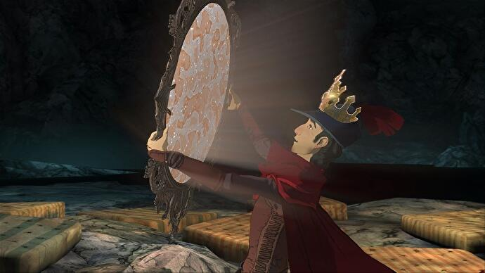 King's Quest a