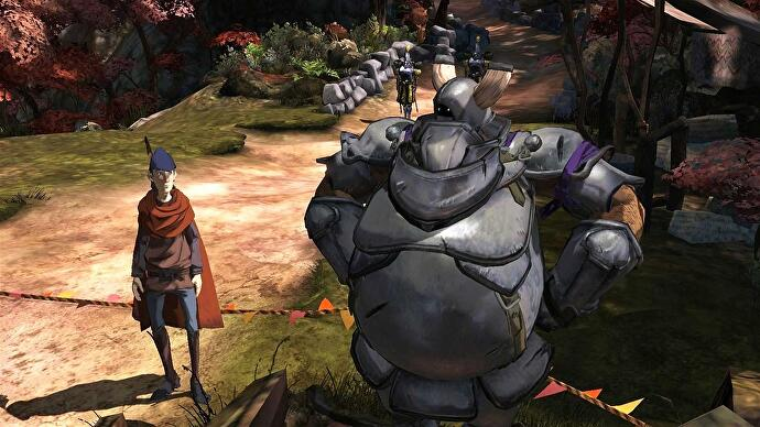 King's Quest b