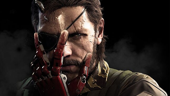 Not everyone is convinced of Konami's commitment to a post-Kojima Metal Gear Solid.