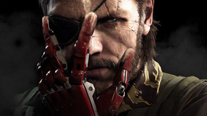 Metal Gear Solid 5: The Phantom Pain - recensione
