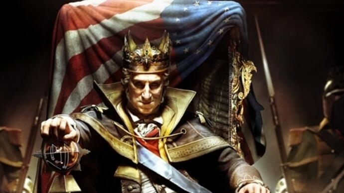 Assassin's Creed 3: The Tyranny of King Washington DLC release date