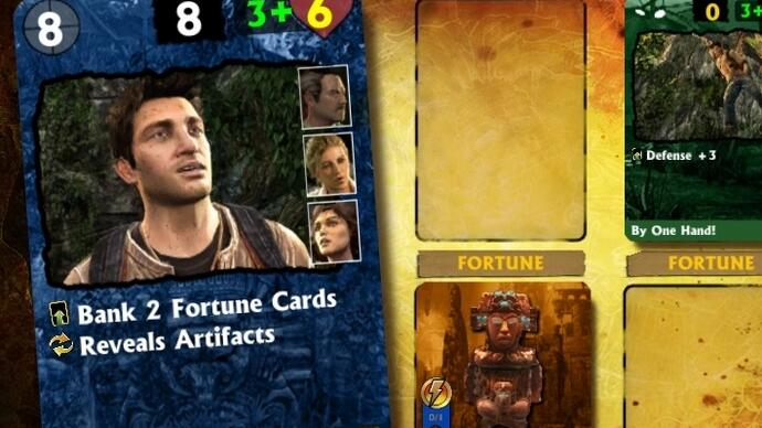 Uncharted: Fight for Fortunereview