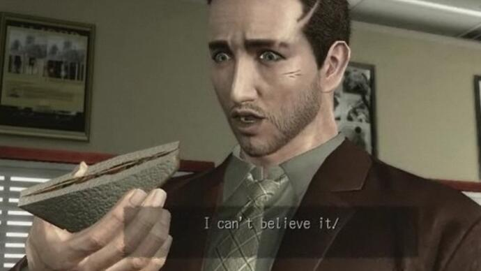 Deadly Premonition: The Director's Cut shows off its newly enhancedgameplay