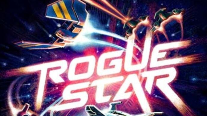 First Rogue Star gameplay shows off space combat and trading indiegame