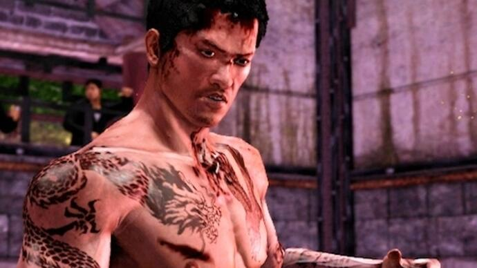 Sleeping Dogs: Year of the Snake DLC details leak